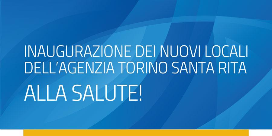 Reale Muta Torino Santa Rita