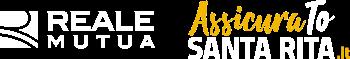Reale Mutua Torino Santa Rita Logo